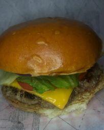 2X1: Salad Burger