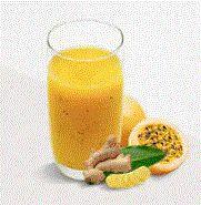 Suco Detox Amarelo 500ml