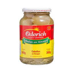 Oderich Cebola