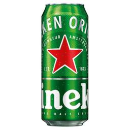 Cerveja Heineken Lata 473 mL