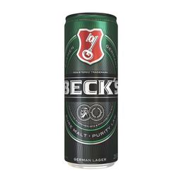 Cerveja Beck's Lata