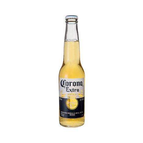 Cerveja Corona Extra 330ml - Cód.291767