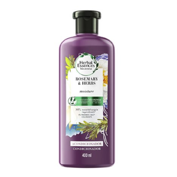 Condicionador Herbal Alecrim E Ervas 400 mL