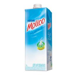 Leite Uht Desnatado Molico A D Nestlé 1 L
