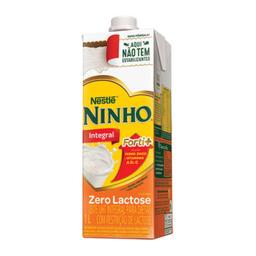 Leite Uht Zero Lac Ninho 1 L