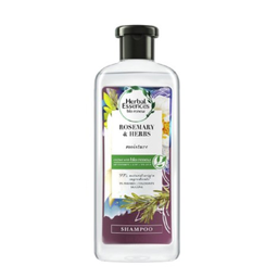 Shampoo Herbal Alecrim E Ervas 400 mL