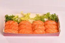 Sushi de Salmão 12 unidades