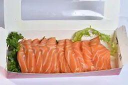 Sashimi de Salmão 10 Unidades