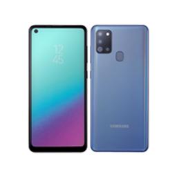 Smartphone Samsung A217 Galaxy A21s Azul