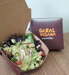 Salada da Geral