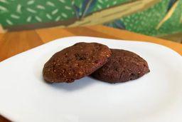 Cookie com Amêndoas