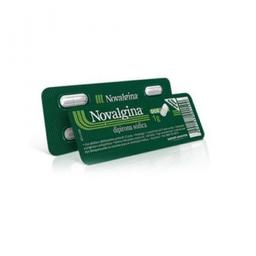 Novalgina 1 G