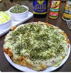 Pizza Brotinho de Frango - 210g