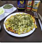 Pizza Brotinho de Milho - 230g