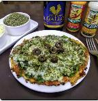 Pizza Brotinho de Escarola - 230g