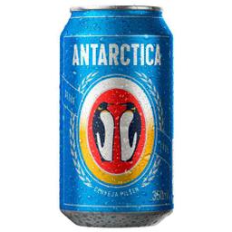 Cerveja Antárctica 350ml