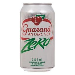 Guaraná Zero - 350 ml