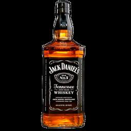 Whisky Americano Jack Daniel´s 1L