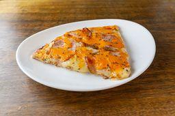 Pizza Grande Lombo Canadense