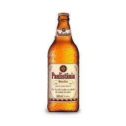Paulistânia Pilsen - 600ml