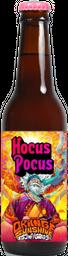 Cerveja Orange Sunshine Hocus Pocus 500 mL