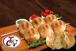 Pão Bolinha - 1 Unidade