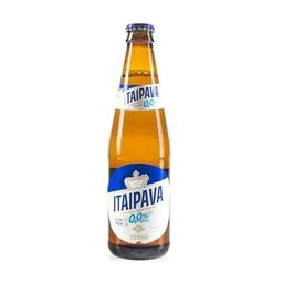 Itaipava 0,0% Álcool 355ml
