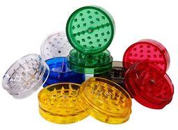 Dichavador de plástico