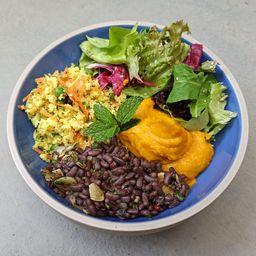 Bowl colheitas (veg)