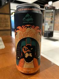 Dogfight Imperial Ipa 473ml
