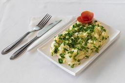Salada de Maionese de Batata