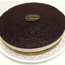 Torta D'almada Congelada