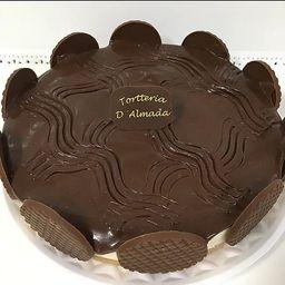 Torta Holandesa - Individual