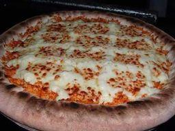 Pizza de Frango Cremoso - Grande