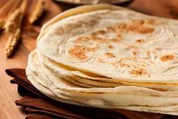 Pão Sírio Tradicional