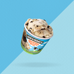 Ben & Jerry's Chocolate Chip Cookie Dough