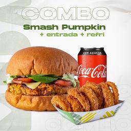 Combo Smash Pumpkin