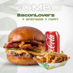 Combo Baconlovers