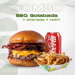 Combo BBQ Goiabada