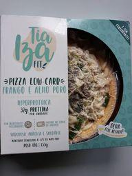 Pizza Low Carb Frango - 15cm