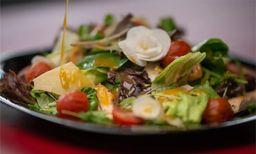 Salada Individual - 200g