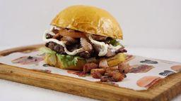 Broadway Bacon Burguer