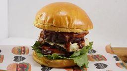 Broadway Triplo Burger
