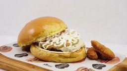 Broadway Burger Tropicana