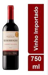 Vinho Tinto Reservado 750ml