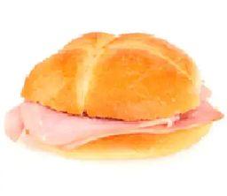 Pão com Presunto