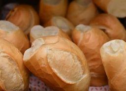 Pão Francês 60g