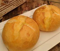 Pão Amanteigado 60g
