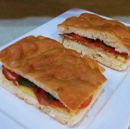 Sanduíche Coppa
