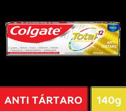 Creme Dental Colgate 140 g